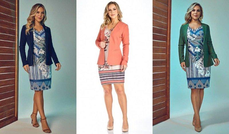 post no blog como usar blazer com vestido easy resize com2 easy resize com