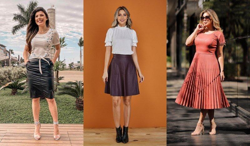 post no blog saia de couro e vestido de couro easy resize com