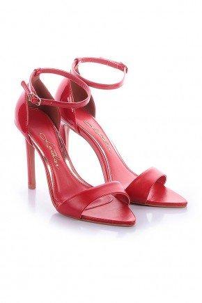 sandalia vermelha verniz salto alto fino tamiris l atelier lt1164vvr 2