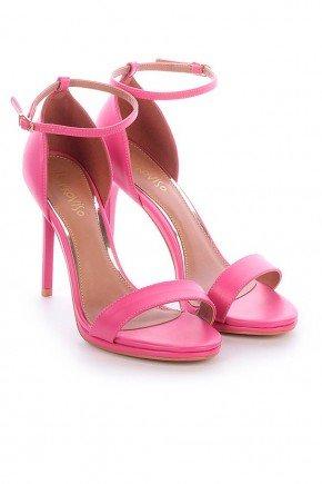 sandalia rosa pink salto fino tabata paula brazil pb1014pk 1