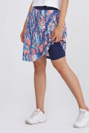 shorts saia estampado azul poliamida protecao uv50 epulari ep012es frente4