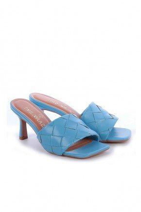 tamanco azul com tresse laura paula brazil pb4282az 6