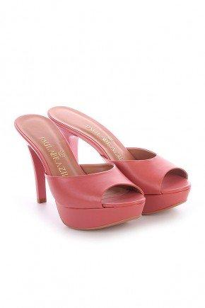 tamanco meia pata rosa salto fino jolie paula brazil pb461ro 3