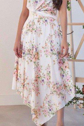saia midi assimetrica floral amanda jany pim jpsa50516 3