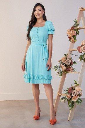 vestido azul com babados maryane jany pim jpv50861 7