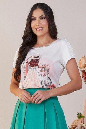 t shirt estampada bordada elaine jany pim jpbu50703 1