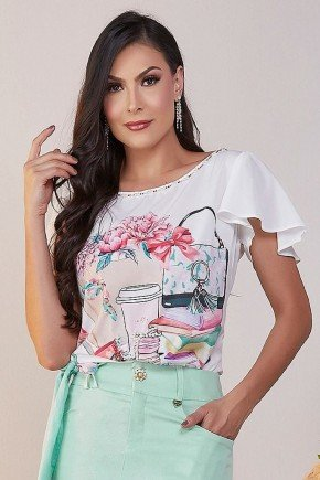 t shirt estampada com bordado aline jany pim jpbu50685 5