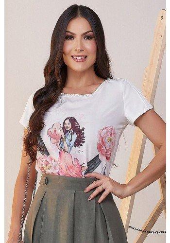 t shirt estampada bordada adriana jany pim jpbu50682 1