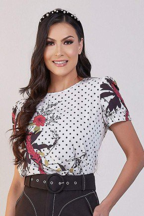 blusa estampada poas maria eunice jany pim jpbu50655 1