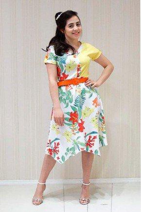 vestido floral branco carol raje jeans rj17815b 1