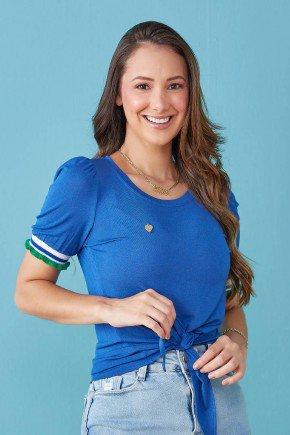 blusa azul punho com babados ellen tata martello tm7203azr 2 easy resize com