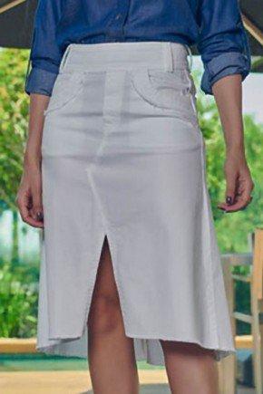 saia jeans branca assimetrica via tolentino vt010081 3