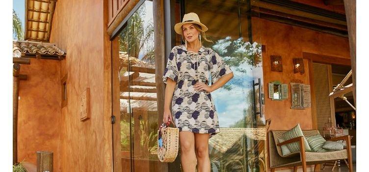 Conheça 8 diferentes modelos de vestidos para inspirar seus looks!