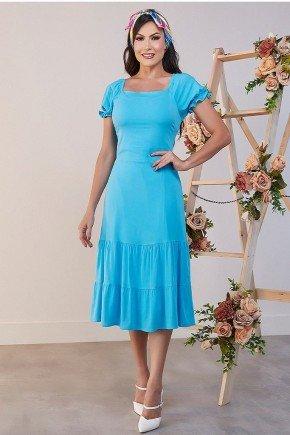 vestido midi azul com babados leticia jany pim jpv50876 9