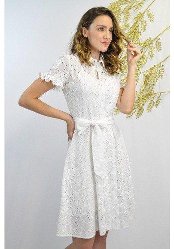 vestido em laise de algodao off white luana lekazis ds0446 7