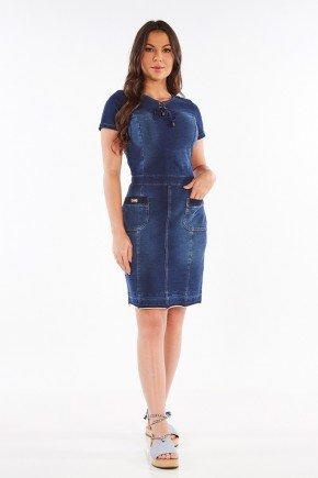 vestido jeans com bolsos nitido jeans 236018710 7