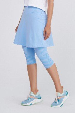 saia corsario azul bebe supplex alta compressao estampa exclusiva uv50 epulari ep007 frente baixo