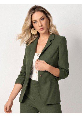 blazer manga 78 verde musgo atena principessa 1140001736 5