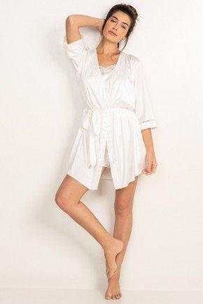 robe off white de cetim com renda guipir saionara principessa 1210001236 1