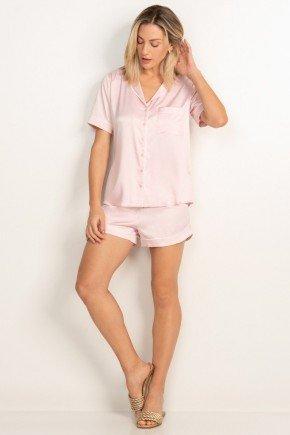 pijama conjunto rose em cetim katrine principessa 1210000936 1