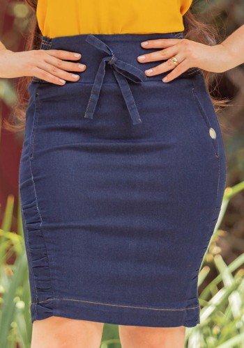 saia jeans moletom comfy erica raje jeans rj18870 1