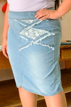 saia jeans plus size aline raje jeans rj18835 1
