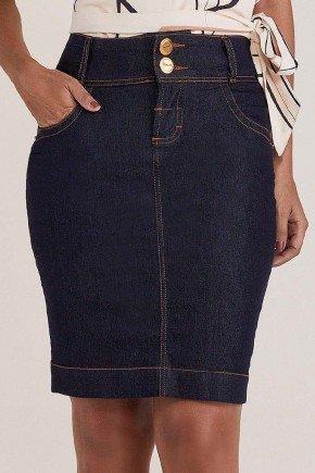 saia jeans preta tradicional titanium ttn24810 6
