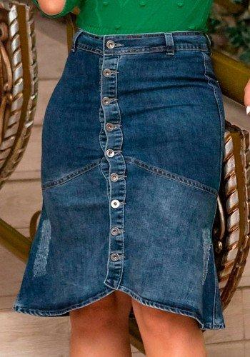 saia jeans sino com botoes frontal raje jeans rj18300 1
