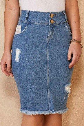 saia jeans detalhes croche titanium jeans ttn25272 1