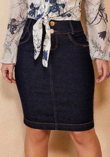 saia jeans com tecnologia antimanchas azul marinho titanium jeans ttn25112 1