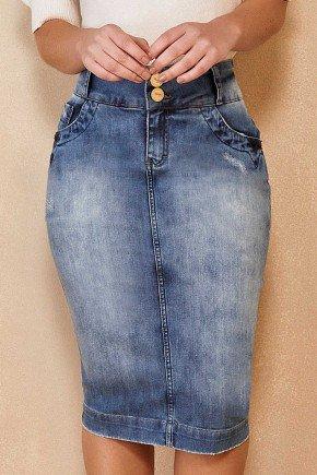 saia jeans sustentavel midi titanium jeans ttn25123 2