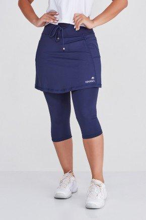saia calca azul marinho fitness evangelica poliamida uv50 epulari ep005az 4