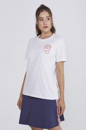 t shirt branca algodao reciclado coracao bordado vermelho epulari epu022 1