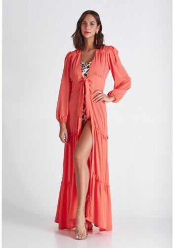 chemise coral resort cloa