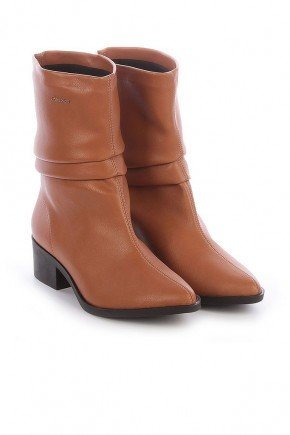 bota nicky marrom napa di valentini dv4232ma 2