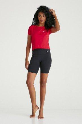 shorts cinta modelador preto alta compressao poliamida epulari ep041pr 1