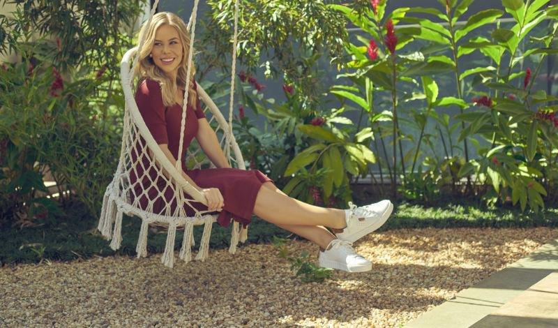 blog vestido com tenis easy resize com