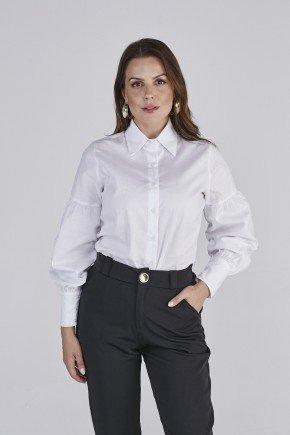 camisa off white michelini cloa