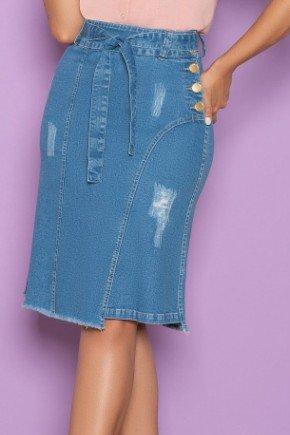 saia jeans com