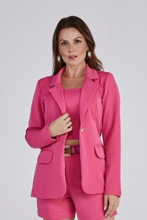 blazer pink donatella cloa cima