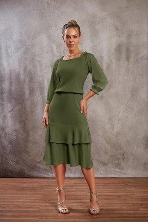 vestido verde via tolentino 2