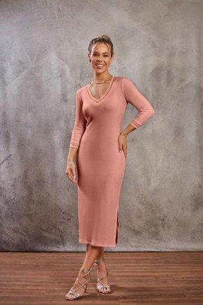 vestido rose via tolentino 3