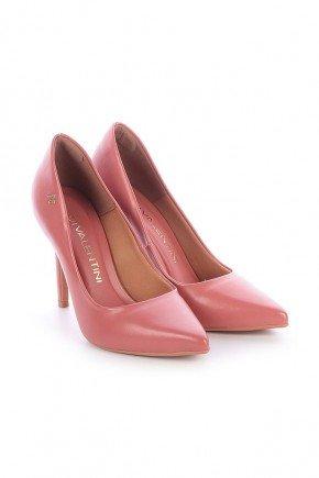 scarpin rosa salto fino natany di valentini 2