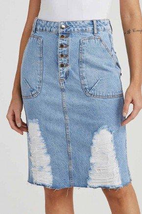 saia jeans reta destroyed rocheli challot hadock 1
