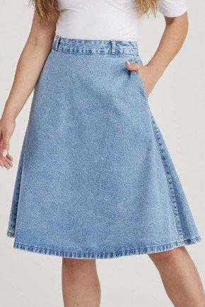 saia jeans gode midi genusia challot hadock 1