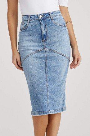 saia jeans lapis midi valeria challot hadock 1