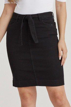 saia tradicional preta com amarracao glaucia challot hadock 1