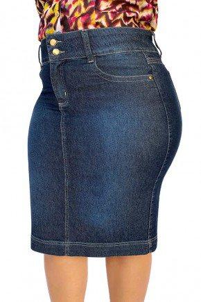saia classica jeans reta dyork jeans 3