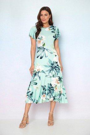 vestido floral maxi midi laco gilvania 2