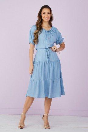 vestido azul niagara ligth detalhe em amarracao tata martello 5